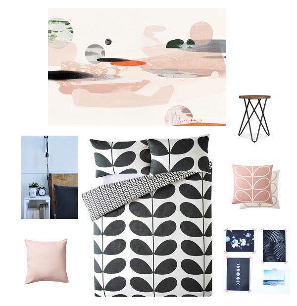 Bedroom Plans