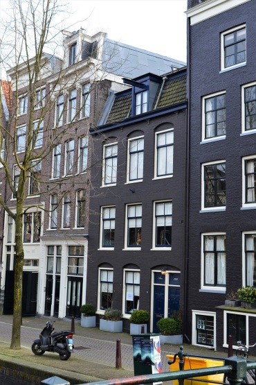 Amsterdam_Black House2
