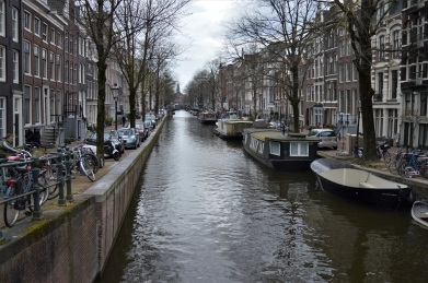 Canals of Amsterdam3