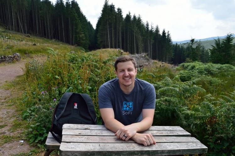 Andrew In Scotland-Bracklinn Falls