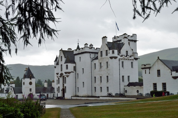 Blair Castle - Scotland 2