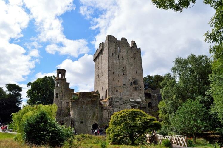 Blarney Castle2