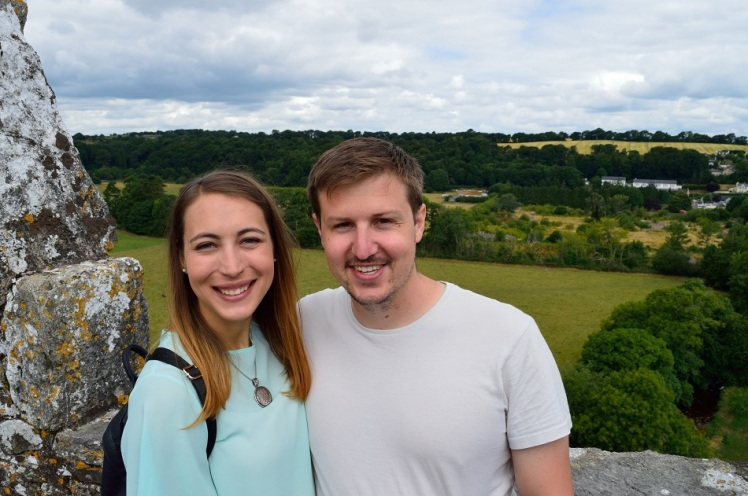 Blarney Castle6