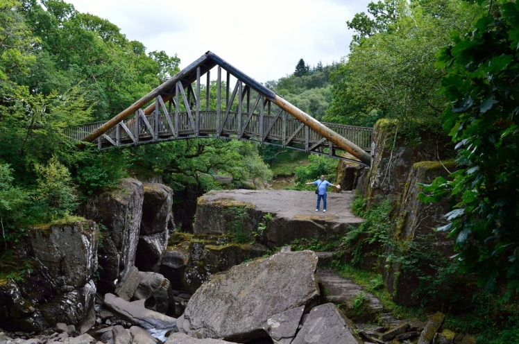 Bracklinn Falls Bridge - Scotland2