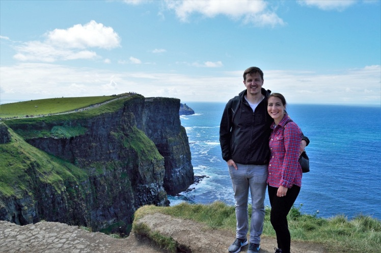 Cliffs of Moher6