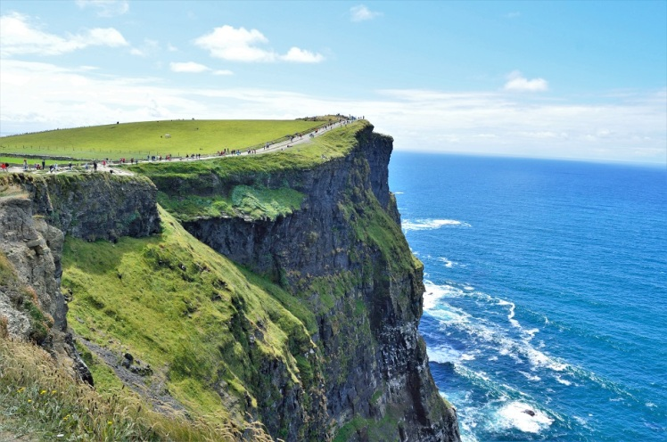 Cliffs of Moher7