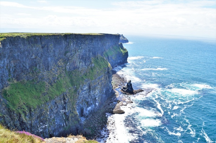 Cliffs of Moher8
