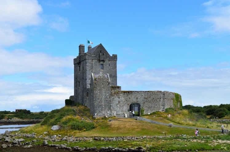 Dunguaire Castle3