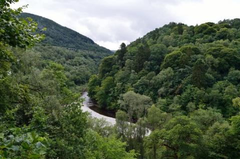 Killiecrankie - Scotland 1