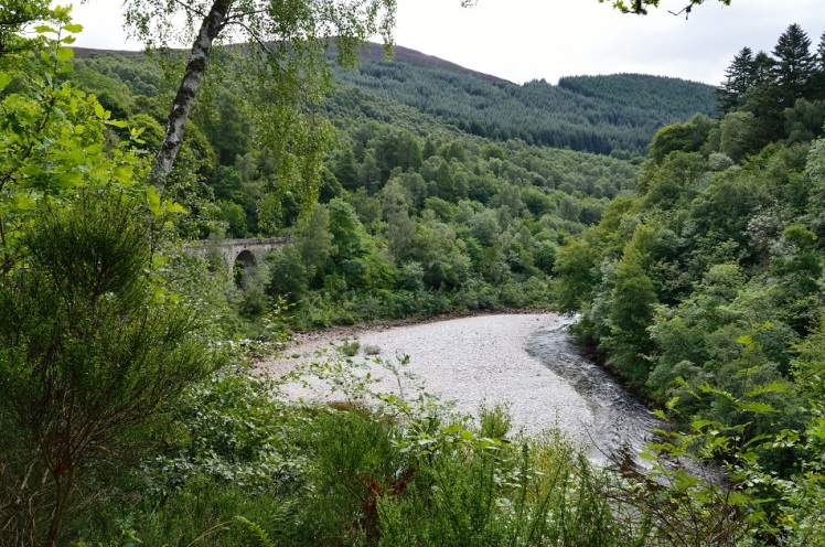 Killiecrankie - Scotland 2