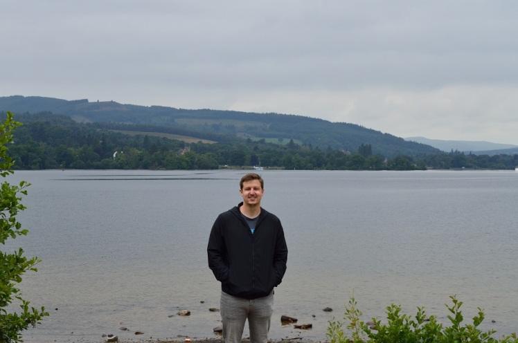 Loch Lomand - Scotland 1
