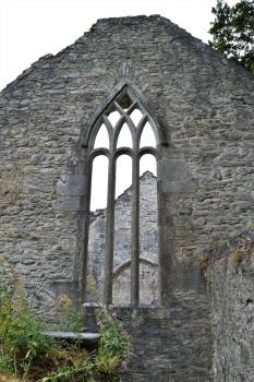 Muckross Abbey Kerry Ireland2