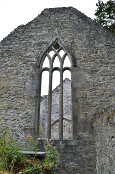 Muckross Abbey Kerry Ireland2