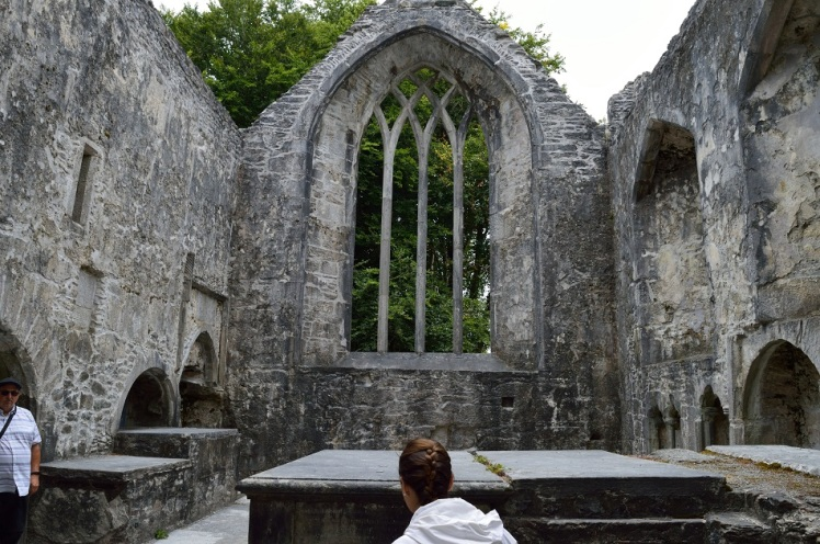 Muckross Abbey Kerry Ireland4