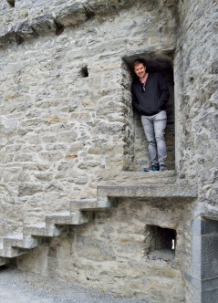 Ross Castle Killarney Ireland2