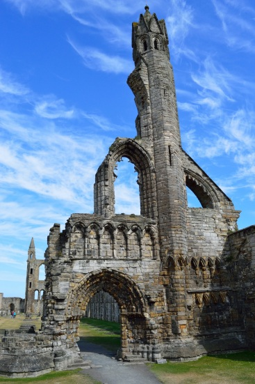 St Andrews Cathedral - Scotland